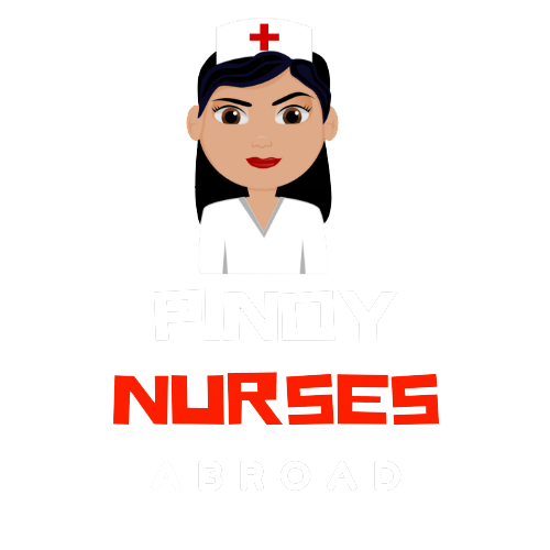 Pinoy Nurses Abroad